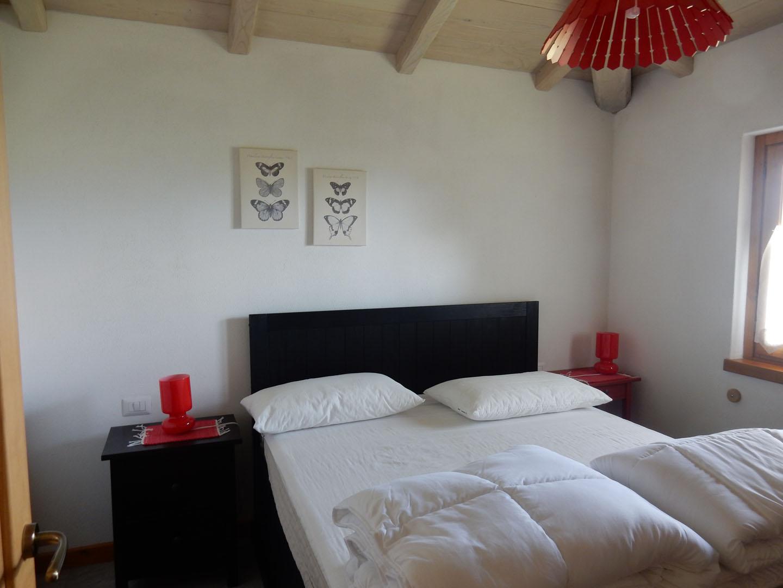 camera da letto Pernice